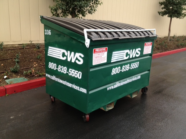 3 Yard Dumpster Rentals And 3 Yard Roll Off Dumpster Rental Service In The Los Angeles California Area